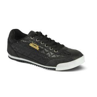 Slazenger SA15CK025-500 GERARD Siyah Bayan Günlük Spor Ayakkabısı #bayanayakkabı #ayakkabı #alışveriş #indirim #trendylodi #moda #style #aksesuar #ayakkabımodelleri #yürüyüsayakkabı #sporayakkabı  #kampanya