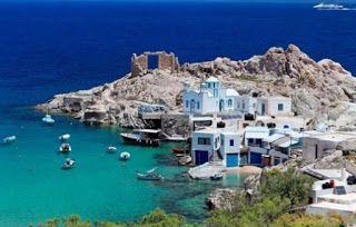 """""""Βόμβα"""" από επιστήμονες - Αυτή είναι η μεγάλη αλλαγή στα ελληνικά νησιά που θα φέρει καταστροφές"""