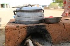 PROVIDE SOME LOVIN' WITH AN OVEN!  Give a Fuel Efficient #Stove today to a family in Ghana for only $25 #canadiangiftguide #christmas2014 #stove
