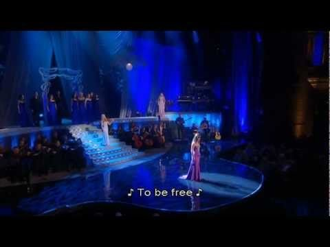 "Celtic Woman - ""Sailing"" - Love to sing!"