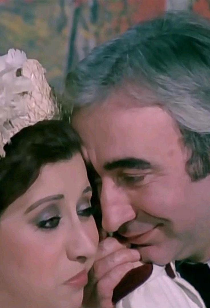 Perran Kutman & Şener Şen, Ne Olacak Şimdi ~ 1979