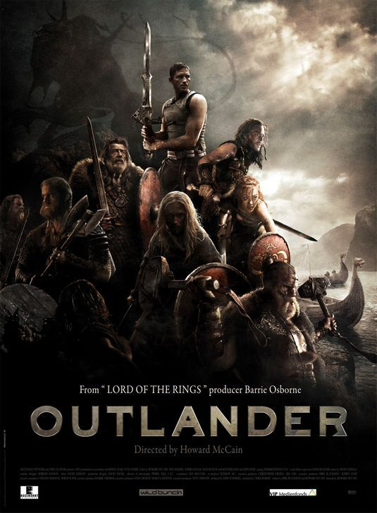 Click to View Extra Large Poster Image for Outlander