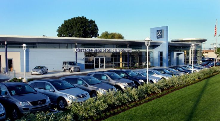 126 best images about mercedes benz of st clair shores on for Mercedes benz car wash free