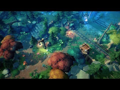 Tower Defense and M.O.B.A. Art pack - Unity 3d - YouTube