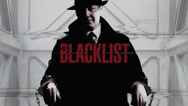 Quiz Serieviews sur la série The Blacklist #TVShow #Series