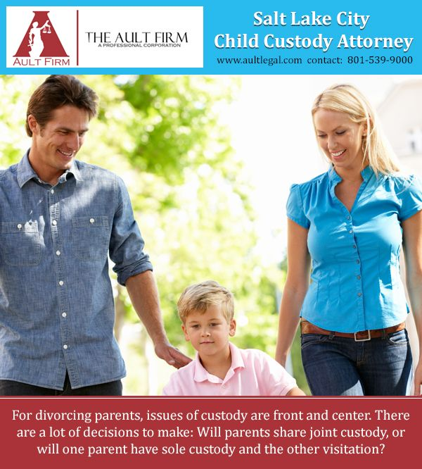 how to choose a lawyer for child custody