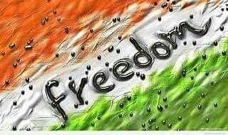 What #freedom are you seeking?