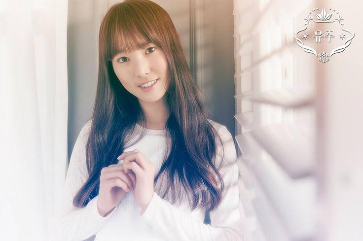 #여자친구 #GFRIEND 3rd Mini Album #SNOWFLAKE  3rd Concept Image