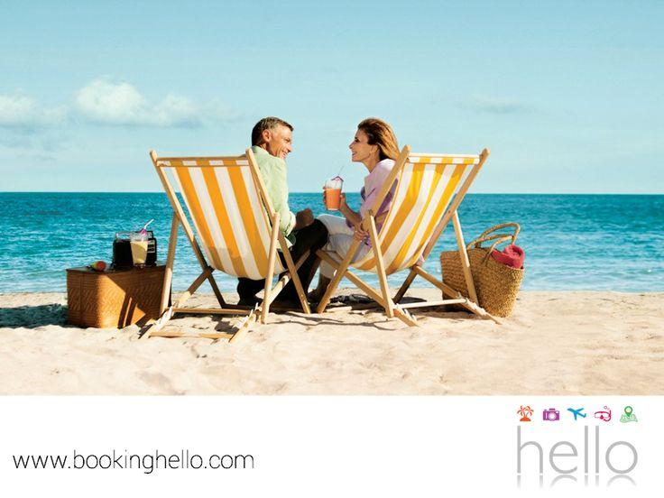 VIAJES PARA JUBILADOS. La mejor manera de disponer de tu tiempo libre, es viajar y recorrer esos lugares en los que nunca imaginaste que estarías o que, si ya habías visitado, no tuviste la oportunidad de disfrutarlos como te mereces. En Booking Hello, ponemos a tu alcance las tarifas más accesibles del mercado para vacacionar en República Dominicana o México y disfrutar al máximo de todos sus atractivos turísticos. Si deseas más información, te invitamos a visitar nuestra página web…