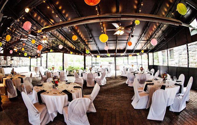 Ann Arbor Wedding Venues gandy dancer ann arbor