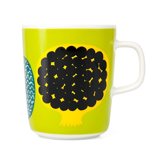Kompotti Mug