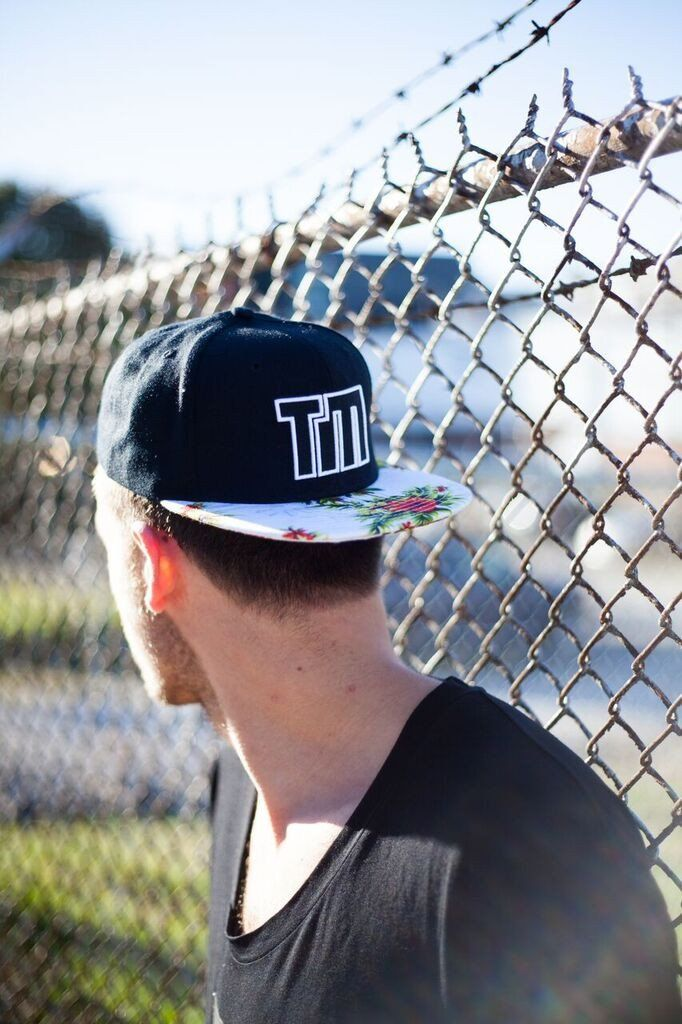 TM Hawaiian Hat