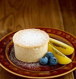 極厚ふんわり米粉パンケーキ(小麦・卵・乳製品なし)