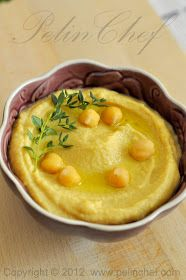 humus tarifi