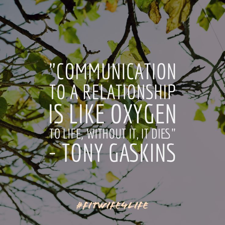 """""""Communication to a relationship is like oxygen to life, without it, it dies"""" — Tony Gaskins #communication #relationshipgoals #marriagepreparation #bridalicious #fitwife4life @fitwife4life"""