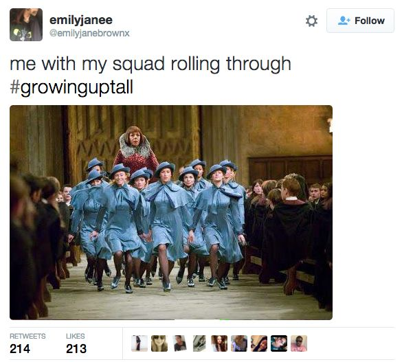 27 Tweets That Are Way Too Real For Tall People