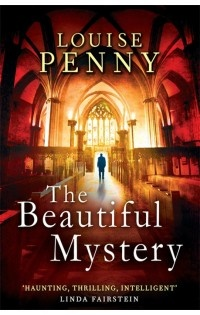 Buy The Beautiful Mystery Book  Author: Louise Penny  with 10% OFF