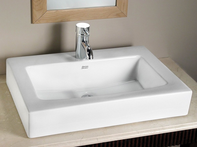 Best We Love Sinks Images On Pinterest Bathroom Sinks - American standard undermount bathroom sinks