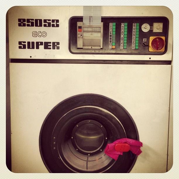 Insta-Laundry