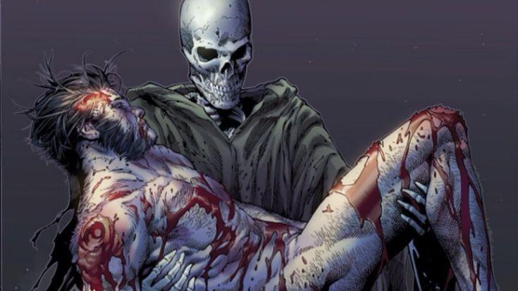 Wolverine Dies and the Hulk Goes Omega at the Marvel Panel « Nerdist
