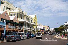 Bermuda - gorgeous!
