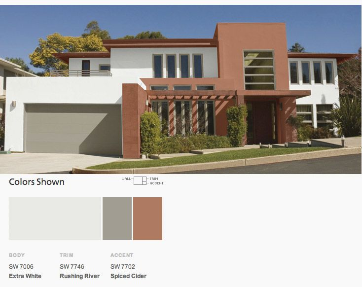 7 Best Exterior Home Colors Images On Pinterest Brick Homes Brick Houses And Exterior Colors