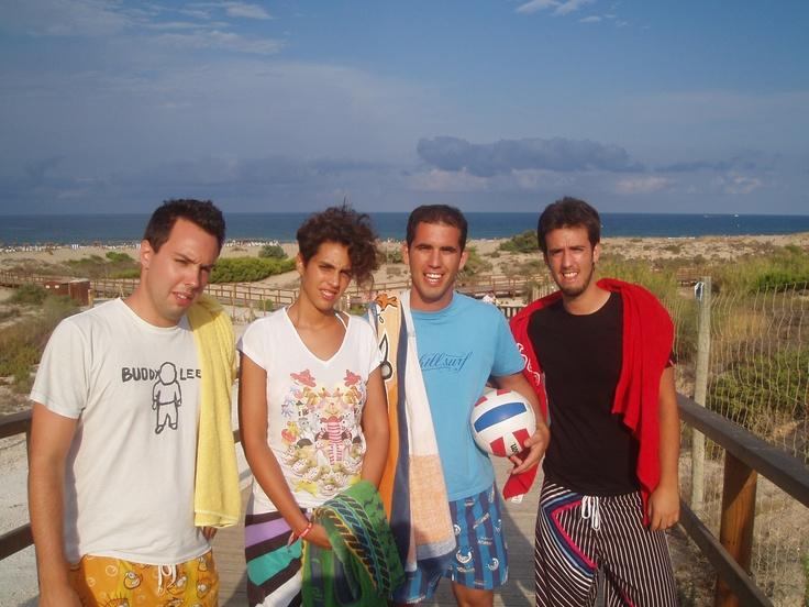 Friends!!! ;P