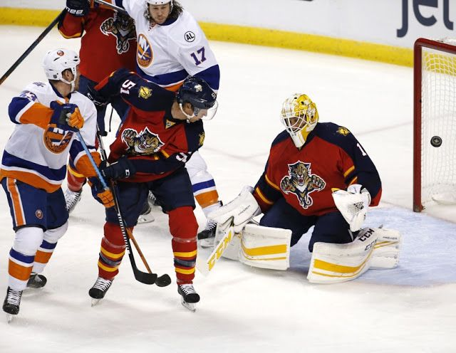 New York Islanders vs Florida Panthers Live Stream NHL Playoffs Online   Note that there is nothing in the adage of a hot goalie wearing a deep playoff run need to be the starter. And after 21 seasons occasionally peeking their heads into the playoffs the New York Islanders are not about to be picky requirements.  Not the goalkeeper who thought it would maybe even six weeks ago but few Islanders fans will monitor the progress of Jaroslav Halak before Sunday night Game 6 against the…