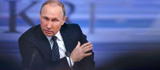 Ανατροπέας: Πρώην στέλεχος KGB «δείχνει» Πούτιν για τη συντριβ...