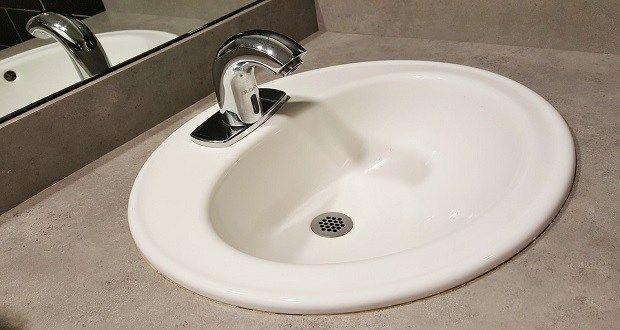 Ev yapımı doğal lavabo açıcı yapılışı ve kullanımı
