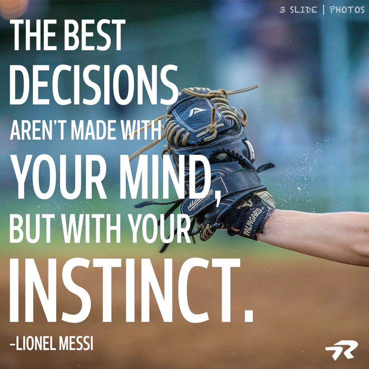 Ringor Softball Quotes Gallery | Softball Chatter