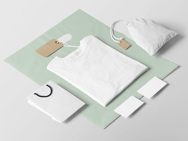 T Shirt Perspective Psd Mockup Clothing Mockup Branding Mockups Free Mockup Psd