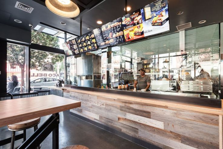 Inside America's Second Boozy Taco Bell, Now Open Right Here in San Francisco - Eater SF#4839838#4839838