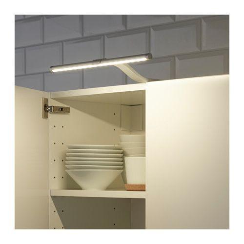 MAGLEHULT LED osvetlenie skrinky/obrazu  - IKEA