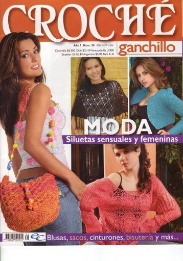 Croche Ganshillo - graciela noemi - Picasa-verkkoalbumit