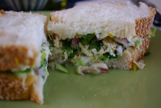 Not Into Mayo? 3 Ways to Do Your Chicken Salad Without It