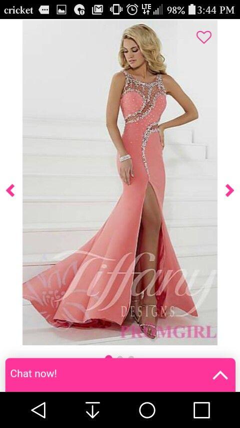 Mejores 59 imágenes de Prom 2K16 en Pinterest | Vestidos formales ...