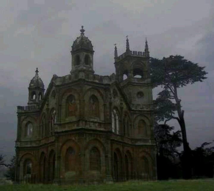 Creepy Chandas Gothic House Pinterest