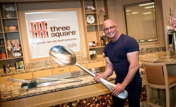 Tropicana Las Vegas To Host 'Summer Cookout Featuring Robert Irvine & Friends' On June 16 – Vegas24Seven.com