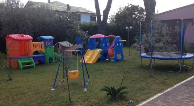BeB Latina - #Guesthouses - CHF 53 - #Hotels #Italien #Latina http://www.justigo.ch/hotels/italy/latina/beb-latina_134695.html