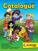 Scolartek.com Catalogue 2013-2014