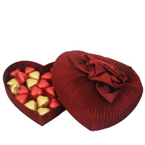 Thinking about how can you impress them? Send chocolates to them. It's the best option to make them smile.  Read this article, here you may find option to send #chocolates online to India.