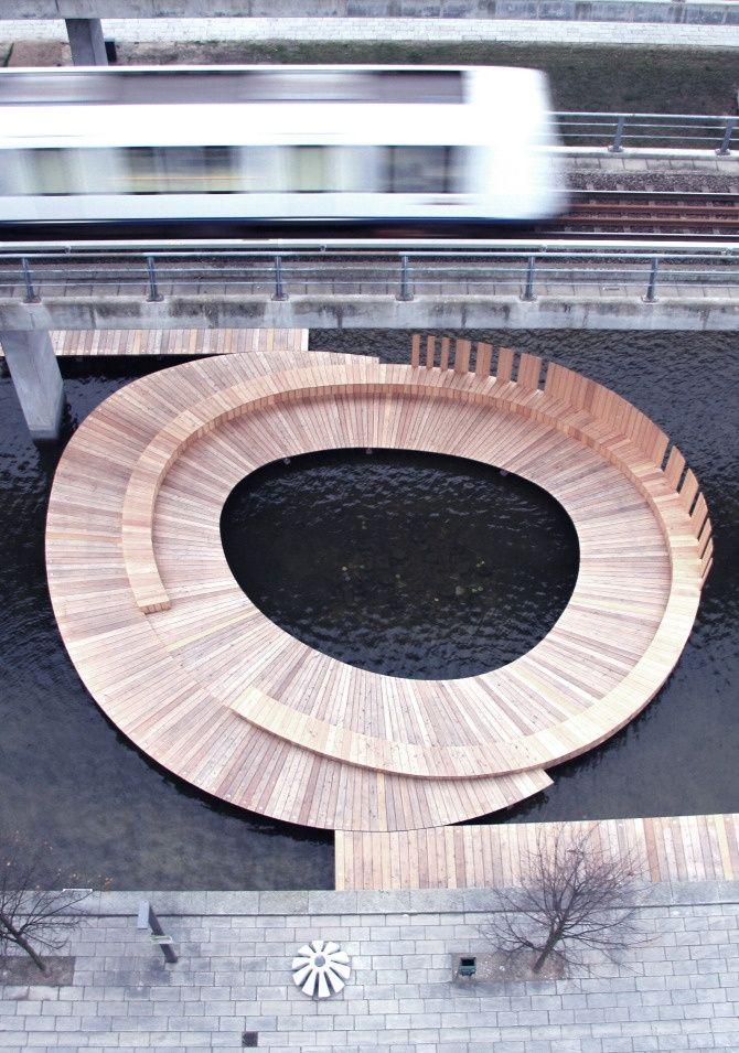 The Islands in Ørestad, Copenhagen. #ORT #urban #architecture # ...