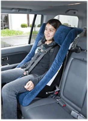 Special Needs Adult Car Seat Good Transportation Scooters for Adluts and kids for sale click pic