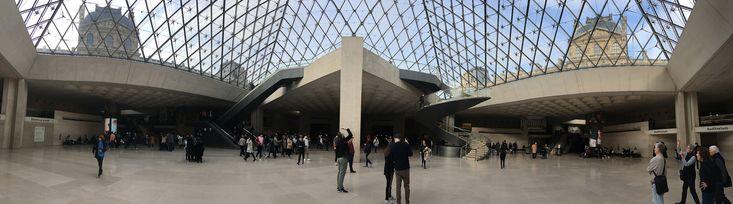 https://flic.kr/p/DGba1g | France | France. The Louvre, Paris.