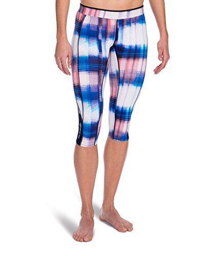 Trend  uac in Gr XS Skins Damen A Womens Capri Tights Transmission