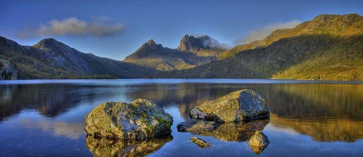 De 100 mooiste nationale parken ter wereld - Top 10 - Reizen - KnackWeekend.be