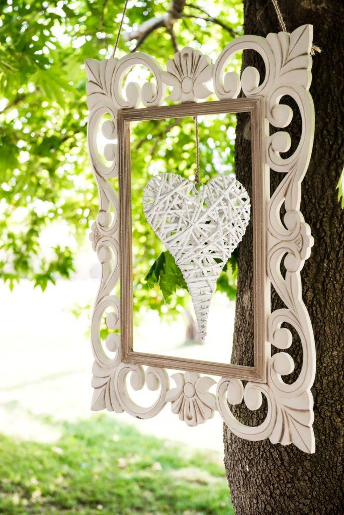 "The ""natural"" portrait of #nature... #wedding #marriage #romantic #vintage #decoration"