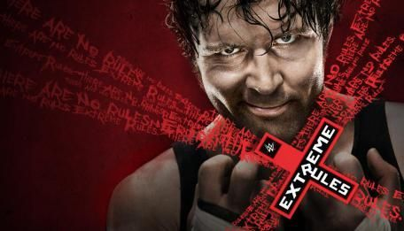WWE Extreme Rules Build Grades and Predictions