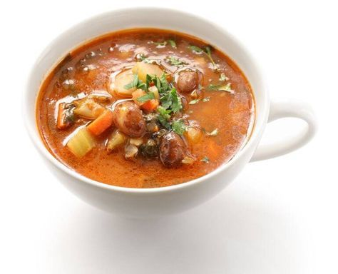 5 pysznych zup, dla każdego kto próbuje schudnąć - Zdrowa Dieta, Odchudzanie i przepisy kulinarne